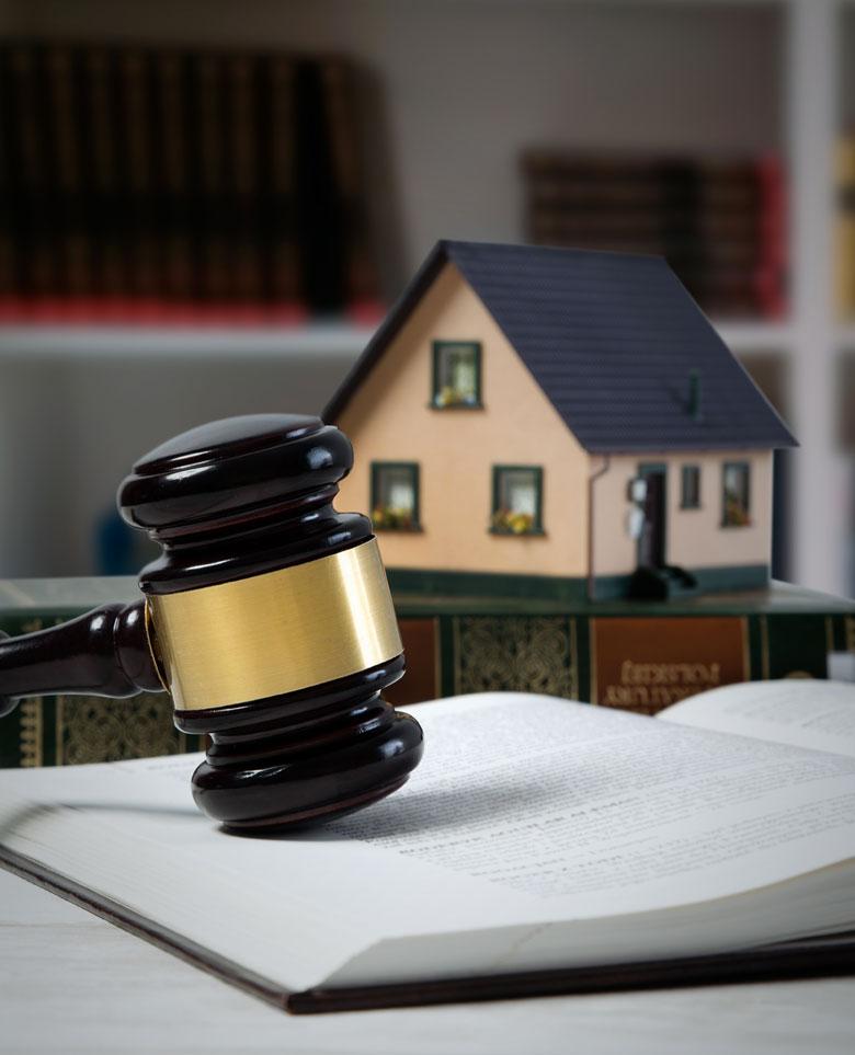 Immobiliers aux enchères